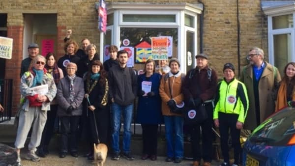 Read: Support Action on Empty Homes