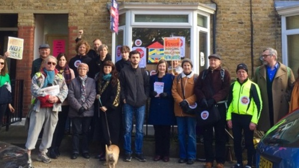 Support Action on Empty Homes